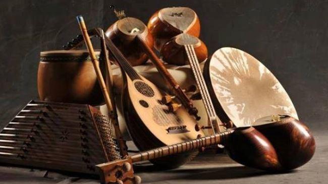 معرفی کامل موسیقی ایرانی و سازهای آن+ انواع نت و ردیف
