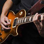 از صفر تا صد گیتار الکتریک