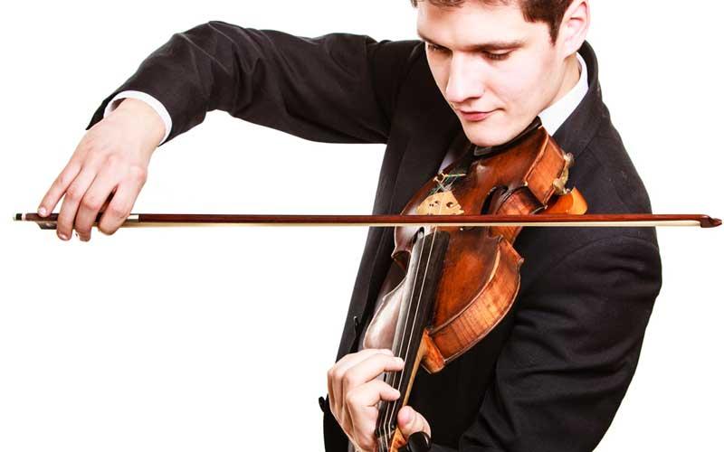 Arco-Violin-Bowing-Technique
