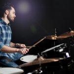 آموزش طرز صحیح نشستن یک نوازنده درامز