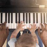 ۵ وب سایت برتر خارجی برای یادگیری آنلاین و رایگان پیانو
