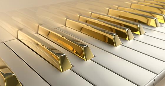 آموزش کیبورد پیانو12