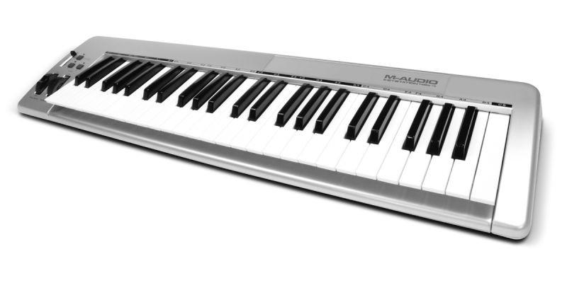 نتیجه تصویری برای عکس ميدي كيبورد midi keyboard