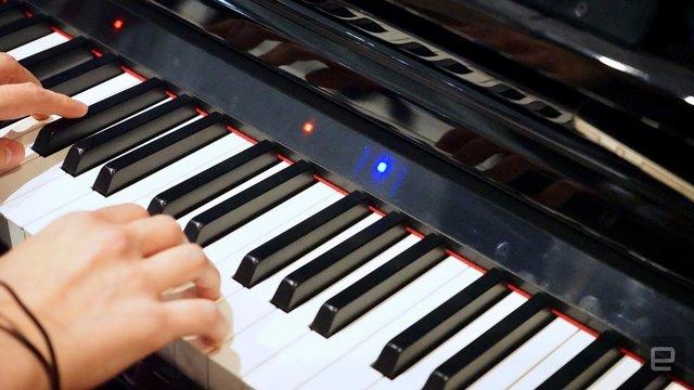 پیانو 2