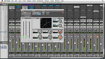 آموزش ایبلتون Lynda - Audio Mixing Bootcamp