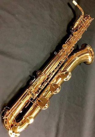 Saxophon gebrauchte ساکسیفون