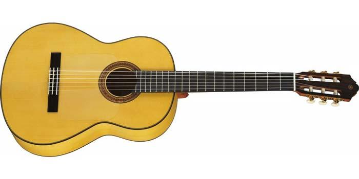 معرفی 16 نوع از بهترین گیتارهای فلامنکو جهت ید+راهنمای ید