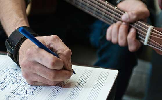 start-composing
