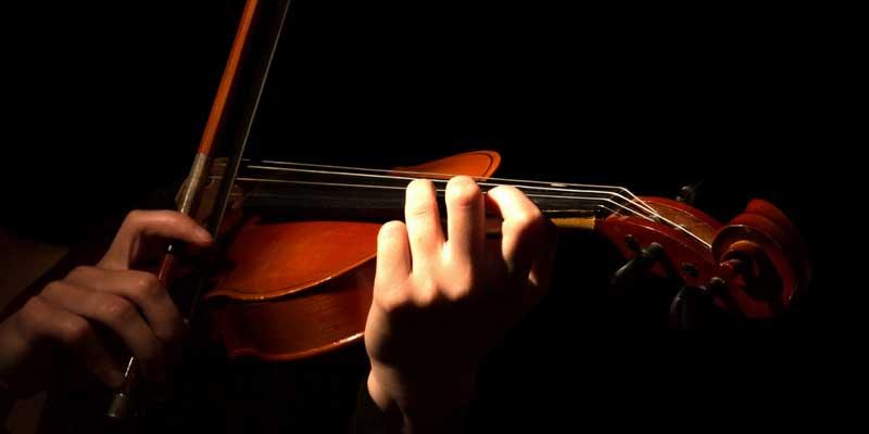 یادگیری ویولن 4