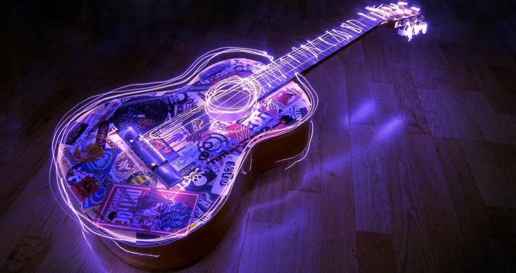 گیتار0