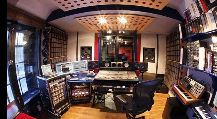 استودیو