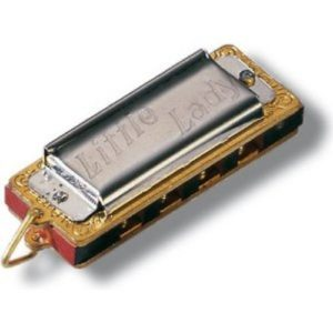 hohner little lady harmonica mouth organ