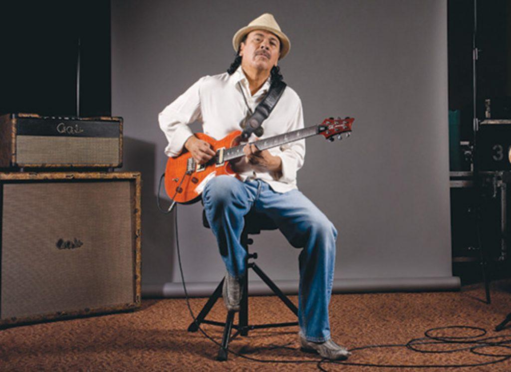 گیتار کارلوس
