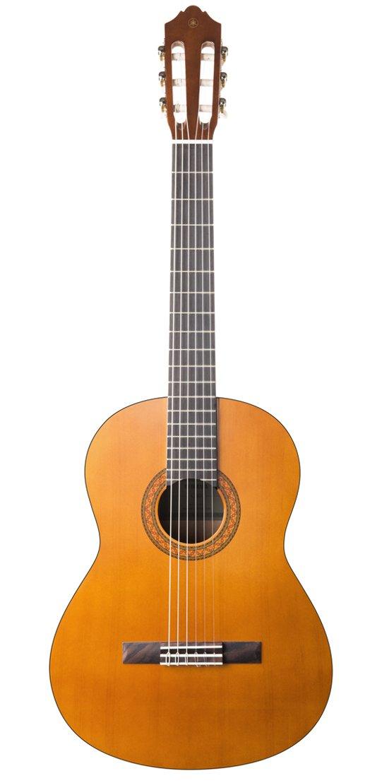 خرید گیتار کلاسیک یاماها C40 (محبوبترین برای شروع یادگیری )