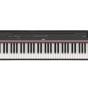 خرید اینترنتی پیانو دیجیتال یاماها P-125 با بهترین قیمت و کیفیت